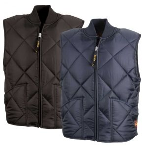 Finest Classic Diamond Quilted Vest