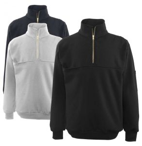 Firefighters Quarter-Zip Responder Turtleneck