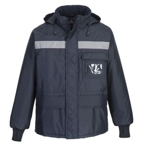 Portwest CS10 Enhanced Visibility -40 Degree ColdStore Jacket