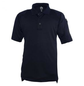 Short Sleeve Tactical Polo | Navy