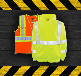 Intro to the Hi-Vis ANSI 107 Standard
