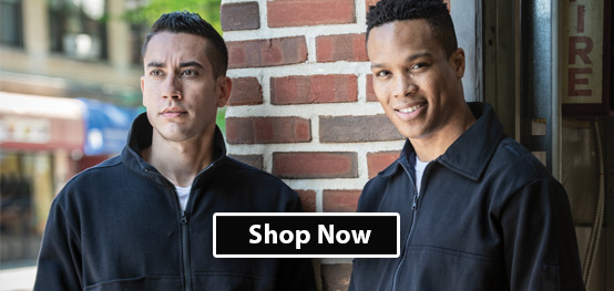 Firefighter Work Shirts - Shop Now